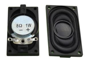 16mm*25mm 1watt alto-falantes de 8 Ohm para notebook tablet