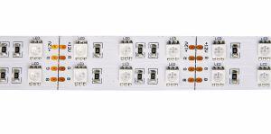 Striscia flessibile di alta qualità SMD5050 RGB 120LED/M di Shenzhen Wisva