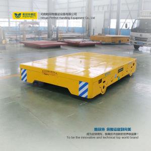 Stahltausendstel-Gebrauch motorisiert, Schlussteil für automatische Bewegung handhabend