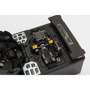 Shinho X-600 Mão FTTX Automática/FTTH Council Fusion Splicer para projetos de rede de fibra óptica