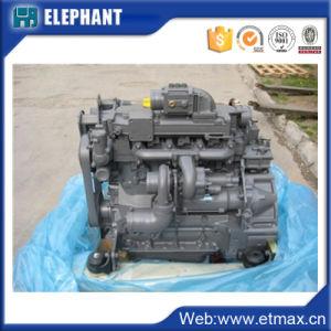 Motor-Diesel-Generator Druckluftanlasser-schwanzloser 200kVA schalldichter Deutz