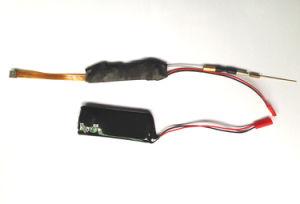 Qualität V99 1080P MiniWiFi IP-Netz-Fernüberwachung-Videokamera-Baugruppe