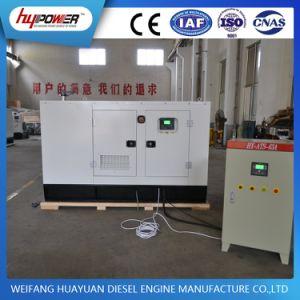 Yangdong 485D conjunto gerador eléctrico com 3 Fase 4 do fio