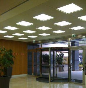 30W Brilho Padrão da Europa e as luzes do painel de LED ajustável DA PAUTA ADUANEIRA COMUM