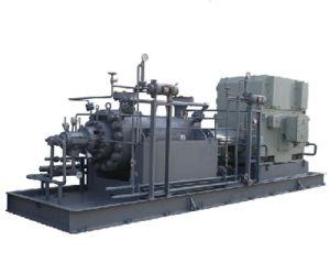 GSZ 시리즈 고압적인 각자 균형을 잡는 두 배 케이싱 원심 펌프