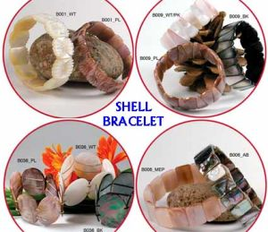 Shell armband-1