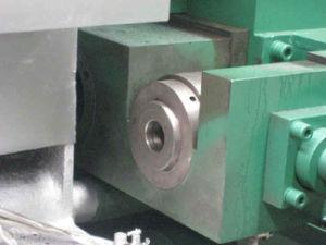 Double Action presse d'Extrusion de cuivre (1)