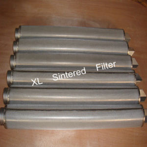 Гидравлическая система металлокерамические провод картридж фильтра