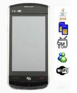 De Mobiele Telefoon van WiFi (F006)