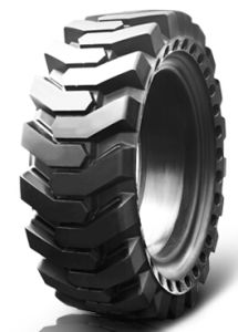Sks Solid Tyre, Sks Solid Tire, Skid Steer Tyre 33X12-20 36X14-20