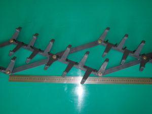 Straßen-Block des Stinger-Spitzen-Systems-5meters (LZJ-A5)
