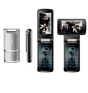 De Mobiele Telefoon van TV van Anycool (Anycool V876)