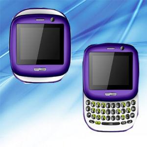 Ecrã de 2,0 Deslizante Qwerty Celular (SF-H01)