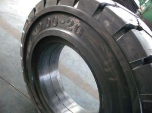 Industrielle Kissen-Gummireifen-China-Reifen-Qualität 1100-20