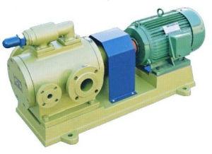CE approuvé 3QGB pompe chauffage de la série de trois vis