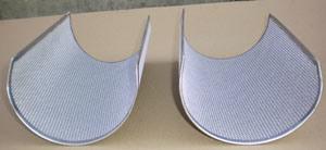Malla de acero inoxidable de sinterizado -3