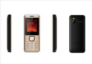1000mAh Batería de teléfono celular, hablando de voz / Los botones del teclado del teléfono móvil superior