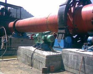 Печь доломита роторная/печь цемента роторная/печь клинкера роторная