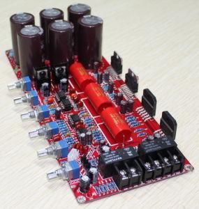 módulo amplificador de audio de alto rendimiento perfecto del Circuito Integrado amplificador de potencia