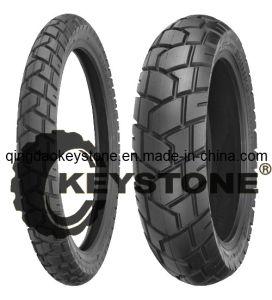 Neumático de la Motocicleta, Neumático Dual 120/90-18 del Deporte