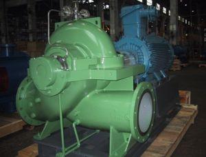 Разделить картер сточных вод на полупогружном судне центробежный водяной насос (омега)