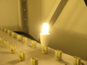 AC 12V DC 9 Branco Quente5050 SMD LED G4