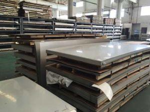 spessore 409 di 0.4mm 410 430 strato standard dell'acciaio inossidabile di AISI ASTM