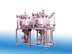 The Pneumatic Conveying Pump