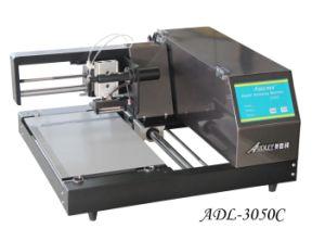 기계 A4 금 기계 Adl 3050c를 막는 디지털 금