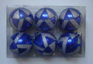 7cm decorado las bolas (N3-7006como123).
