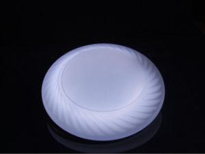 Acryl-LED-Deckenleuchte
