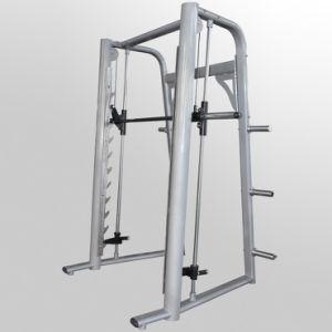 La force de l'exercice marteau Smith Accueil Salle de gym de l'équipement de conditionnement physique de la machine (FM-1009)