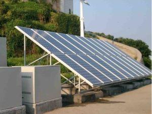 Painel Solar (Sistema) PV (JS-2000W)