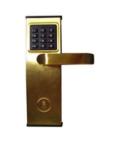 Замок без ключа RFID, утвержденном CE (EL281)