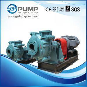 南アフリカ共和国への水平のSlurry Pump Sold