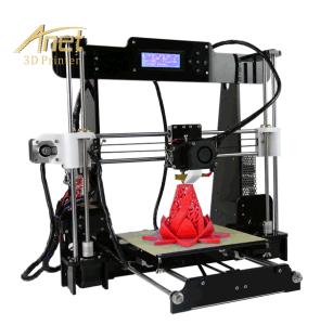 Impressora 3D de Alta Velocidade Fdm / Fdm Fábrica de Impressoras 3D na China