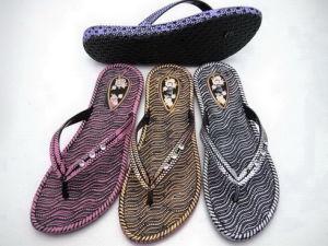 Тапочки для выдувания женщин (ST9019)