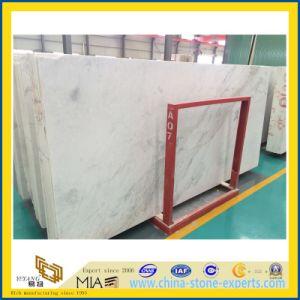 Castro para decoração de pisos em mármore branco