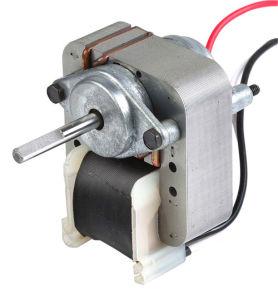 AC Pôle ombragé d'induction du moteur du ventilateur pour le réfrigérateur grill/ventilation/Home Appliances