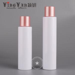 120/150ml Plastique PET flacon de lotion de cosmétique pour essence et du toner