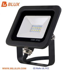Proyector LED de iluminación exterior de las luces solares de 10W a 300W