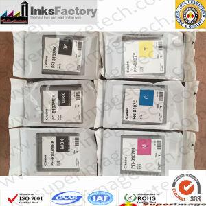 De Patronen van de inkt/de Patronen van de Inkt Ipf671/Ipf771/Ipf781/Ipf786 voor Canon pfi-8107
