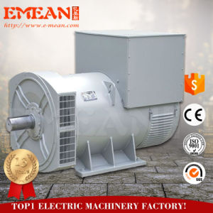 60kVA dubbele Dragende Alternator voor Diesel Generator