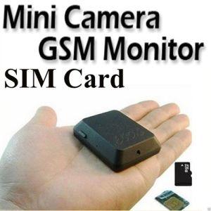 Video del video di GSM del video dell'errore di programma dell'orecchio del magnetoscopio della mini Quadband GSM macchina fotografica di X009 audio