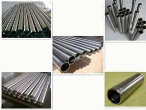 Barra di titanio, Rohi, tubo di titanio, tubo, strato di titanio, piatto, collegare di titanio, stagnola