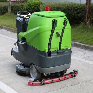 Cer-anerkanntes elektrisches Mikro, das waschendes Fahrzeug (DQX86, fährt)