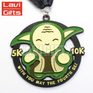 Caliente de Venta Directa de Fábrica Medalla personalizado para la competencia