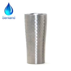 Parede dupla com isolamento de aço inoxidável 18/8 caneca de café (SL-307)