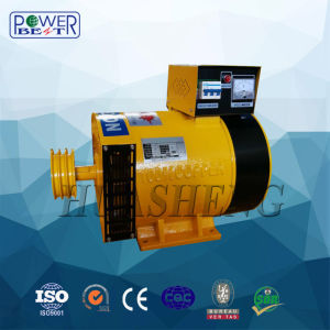 STC-Str.-Serien-Pinsel mit Riemenscheibe Wechselstrom-Drehstromgenerator