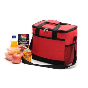 Ensemble refroidisseur d'aliments d'aluminium School Lunch Bag